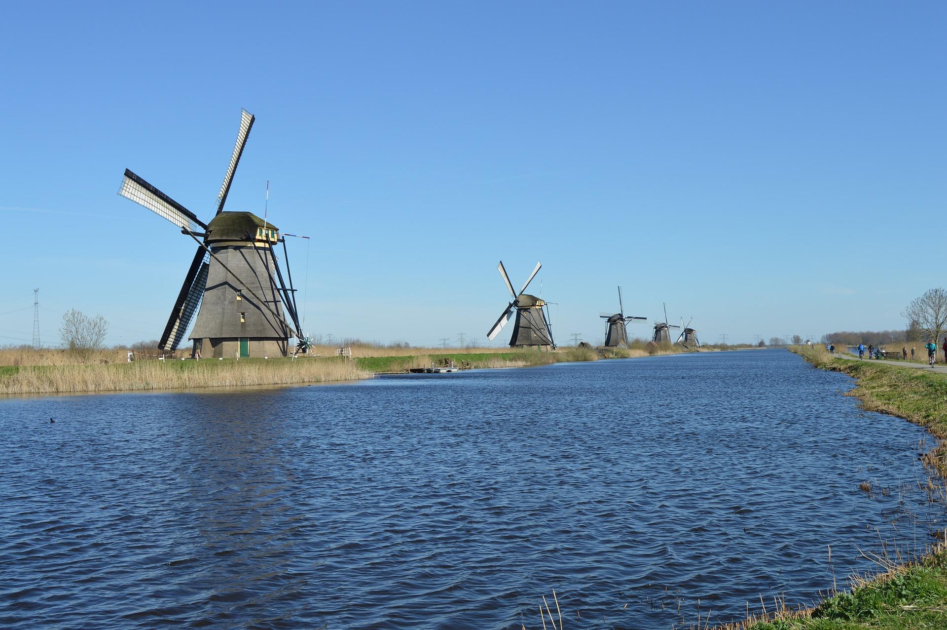 Polder Pays-Bas